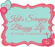 Kat's Blog Logo