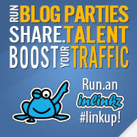 InLinkz - Tools for Bloggers!